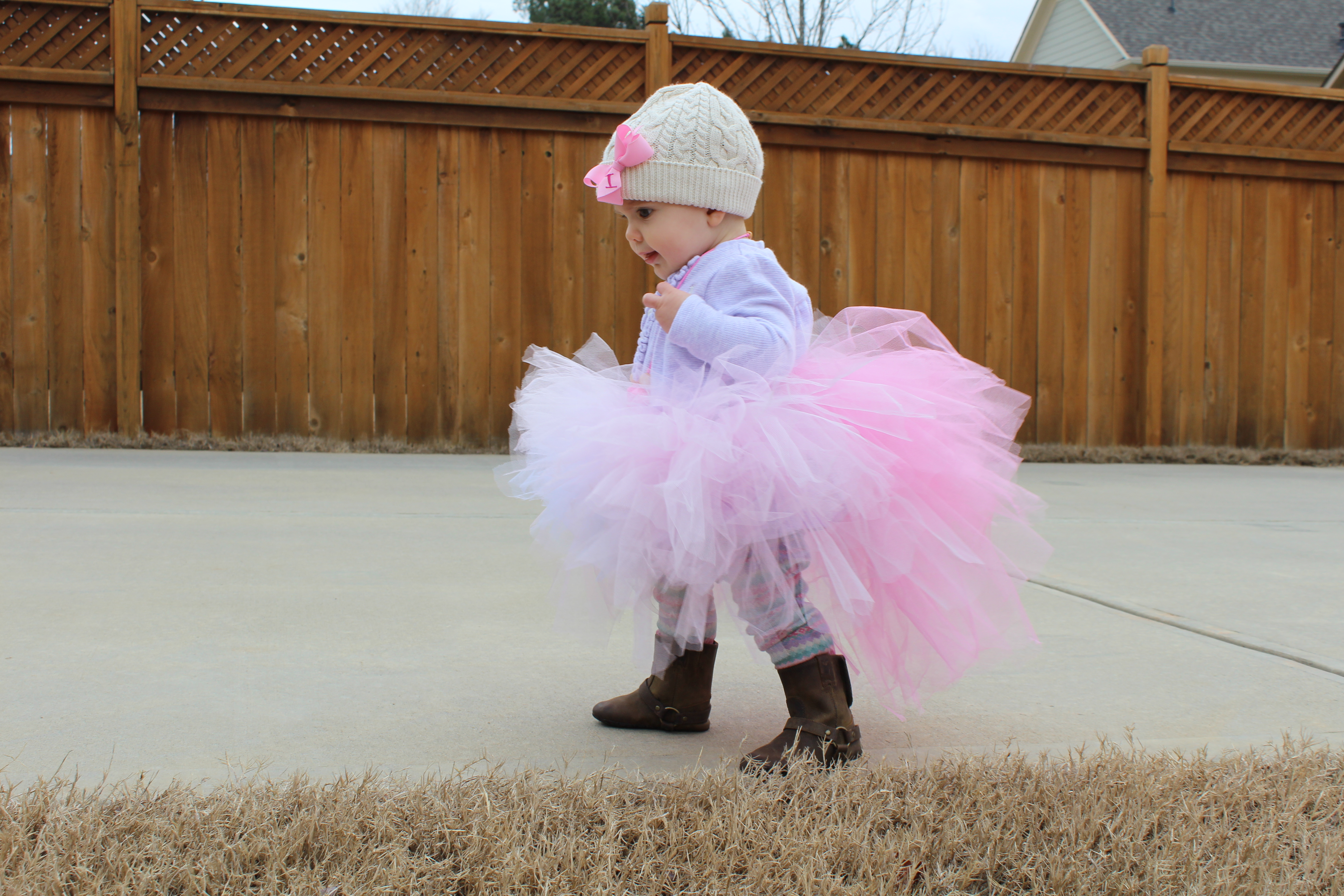 So many tutus so little time!