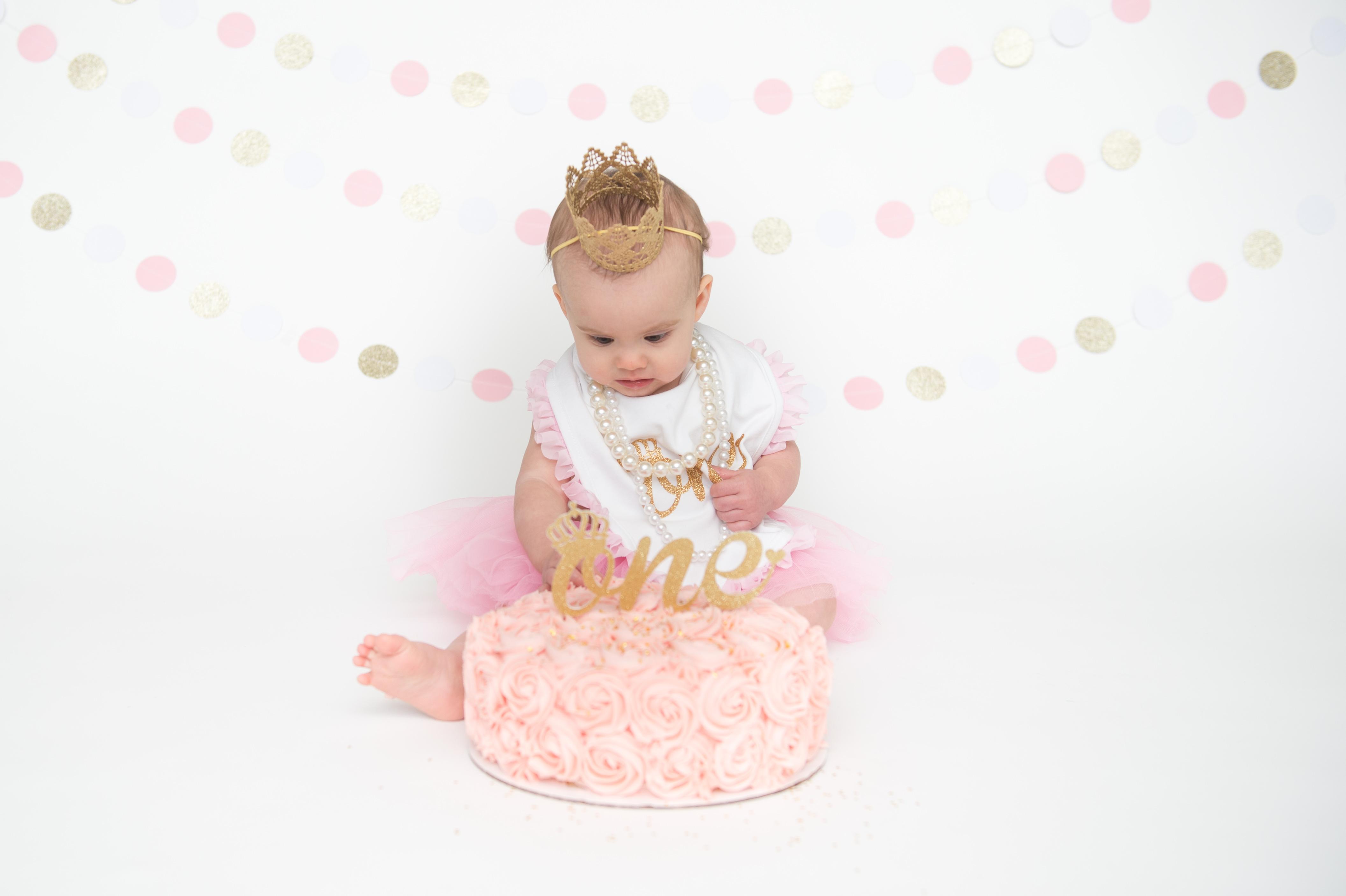 Planning A Cake Smash