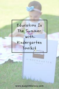 Education In The Summer pinterest