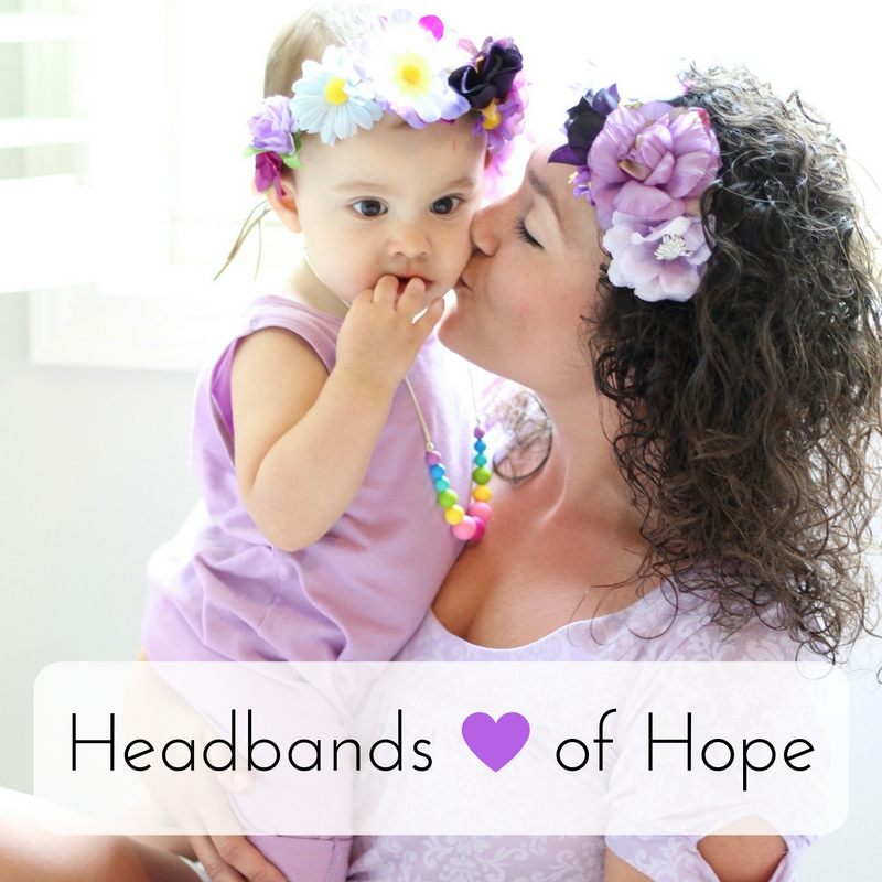 Headbands of Hope
