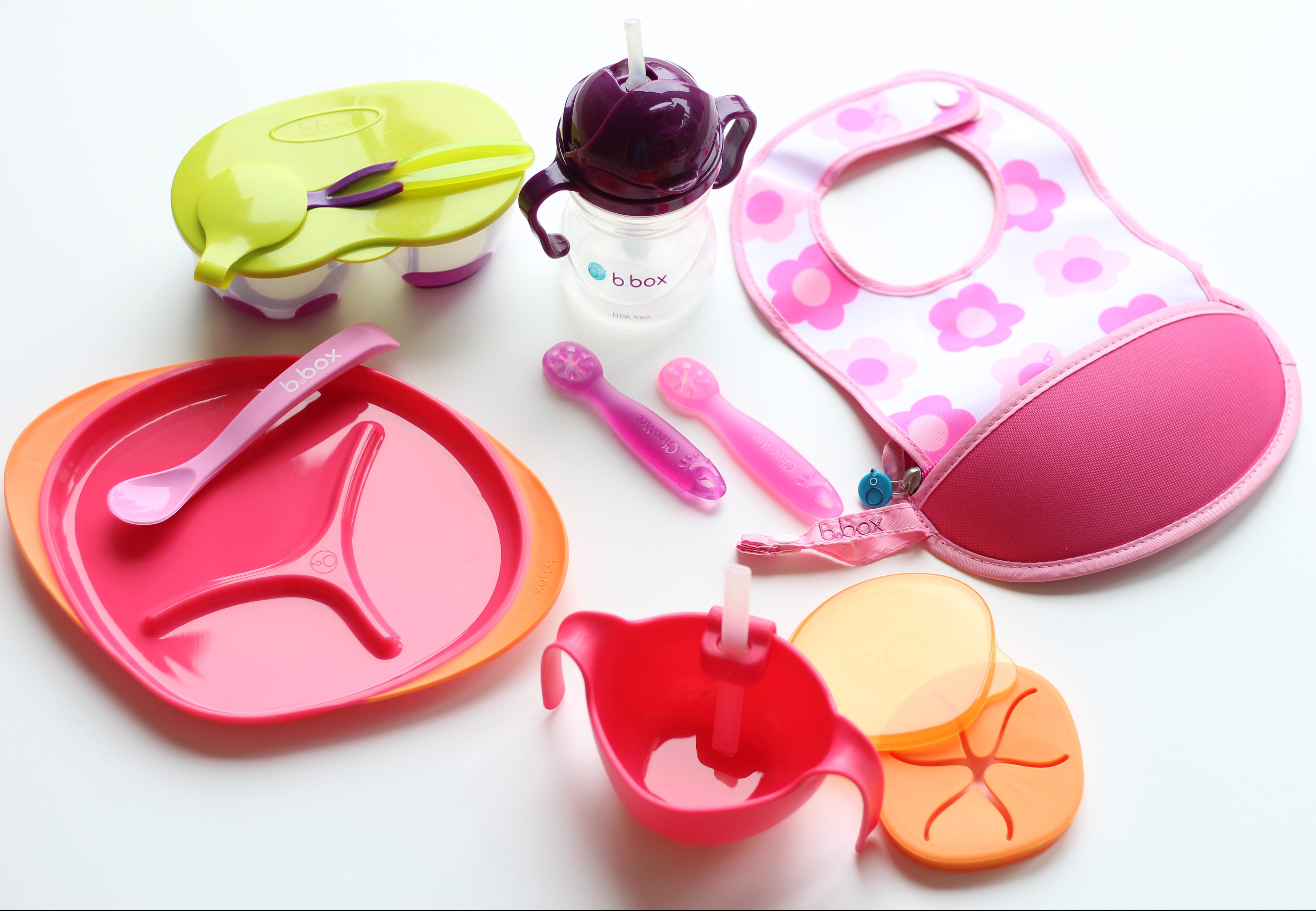 Toddler Meal Time Must Haves