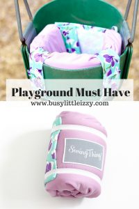 Playground Must Have