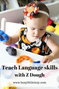 Teach Language skills
