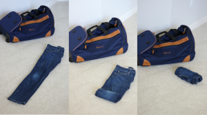 llbean packing hack