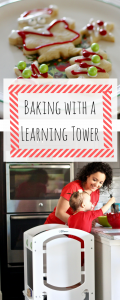 Baking with a Learning Tower