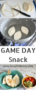 Delicious GAME DAYSnack