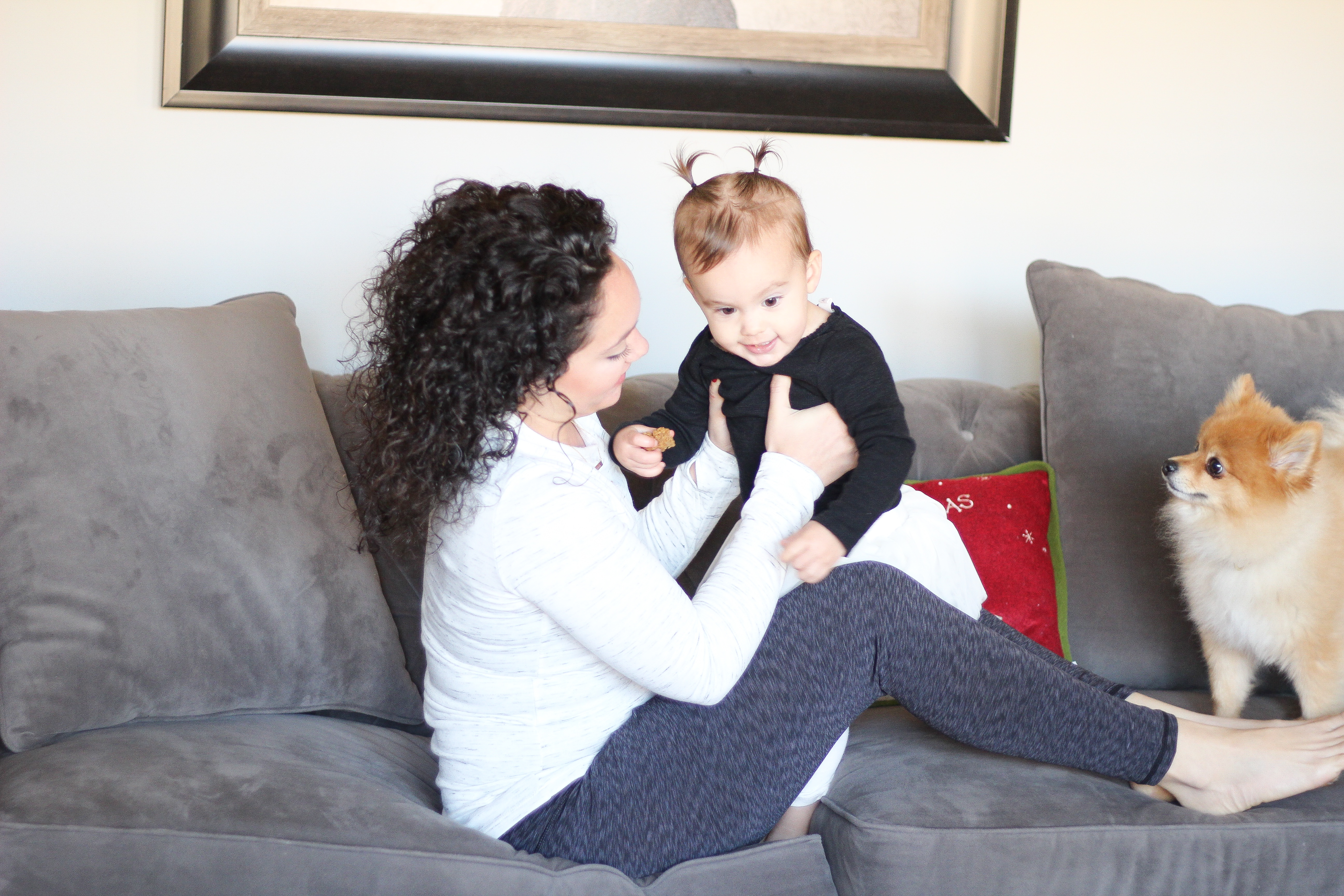 Decorating in Cozy Comfort with Cuddl Duds