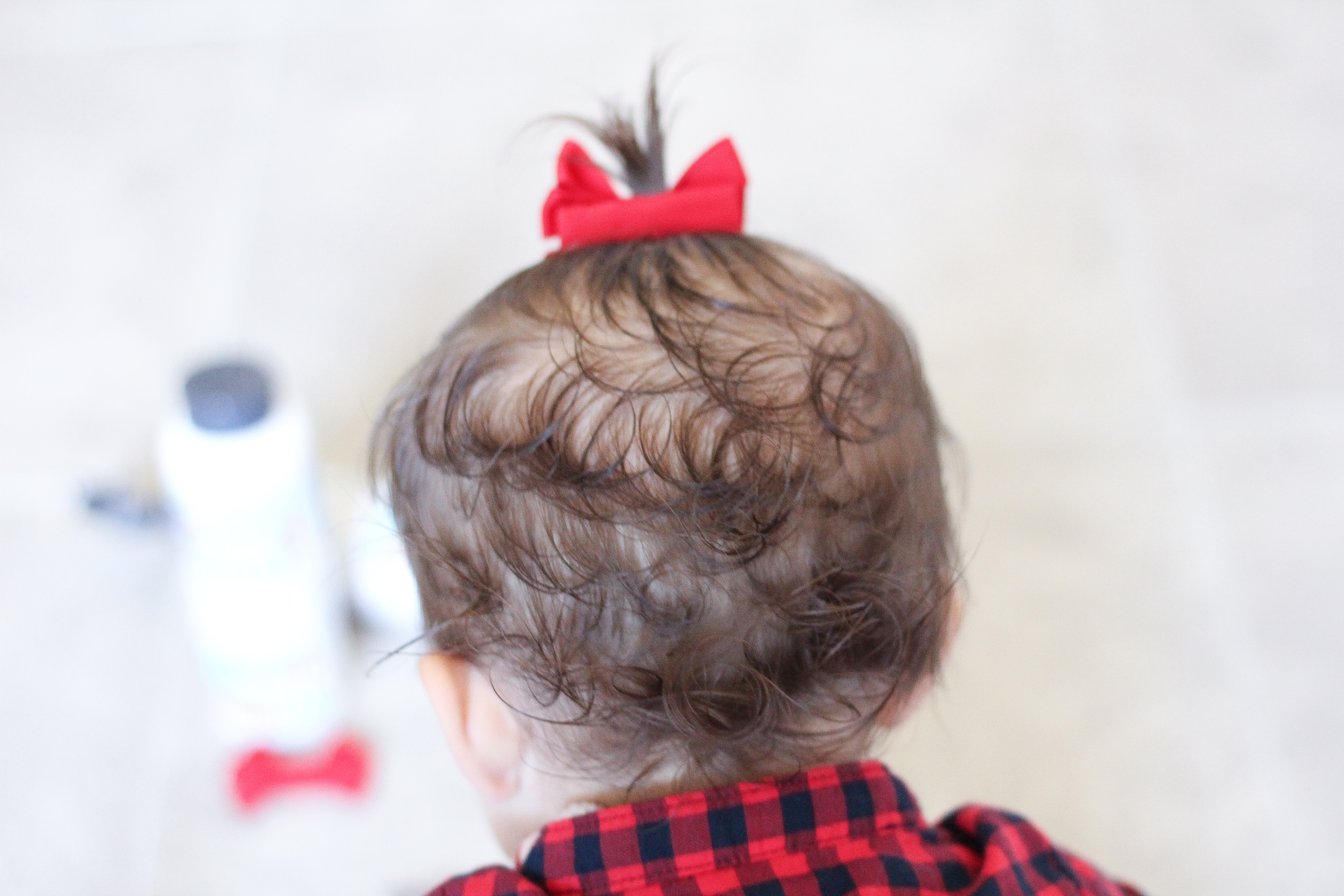 SoCozy- the Perfect Kids Hair Product