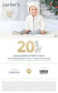 carters coupon holiday