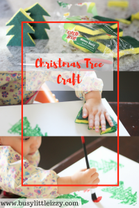 christmastree craft