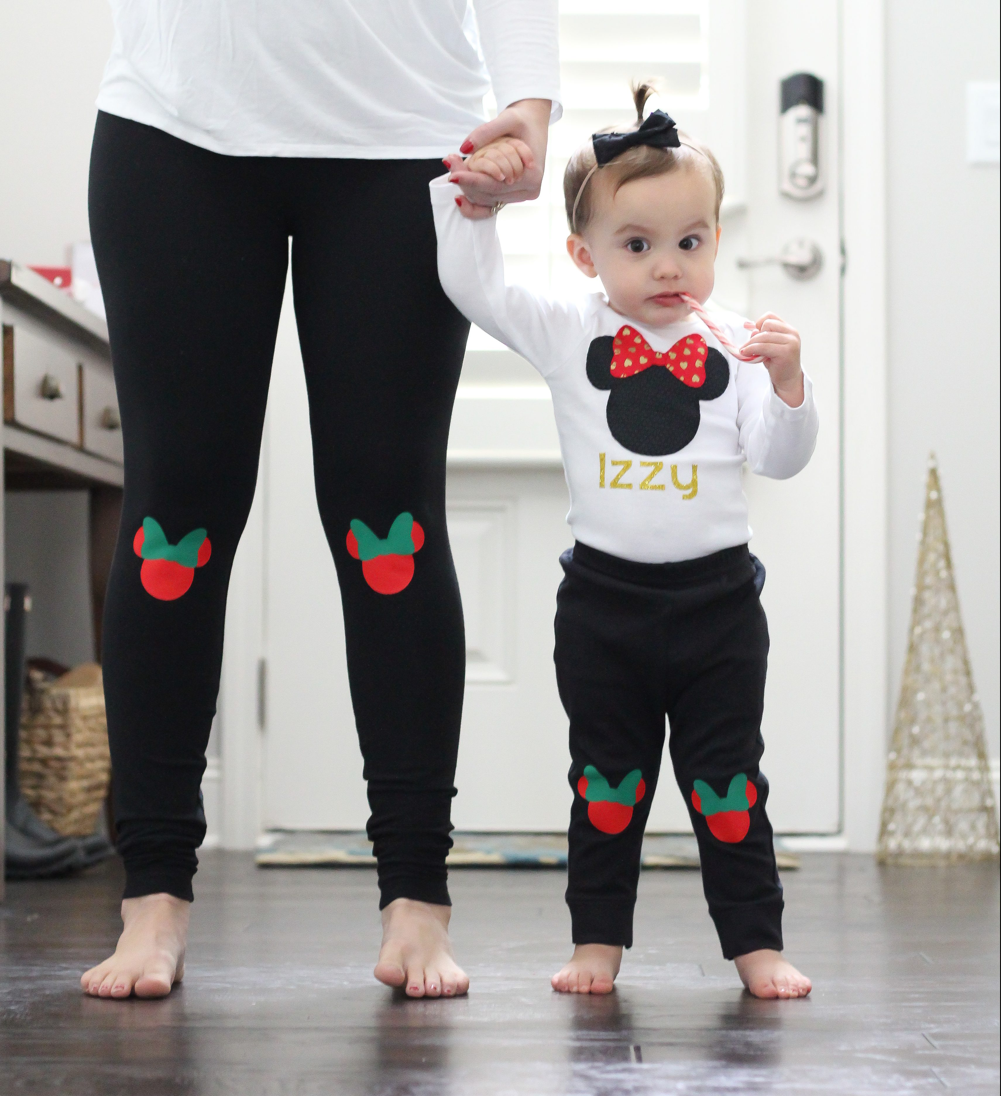 Shop Small Saturday – Mommy and Me Looks