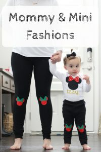 Mommy & Mini Fashions