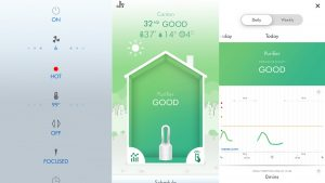 dyson app blog