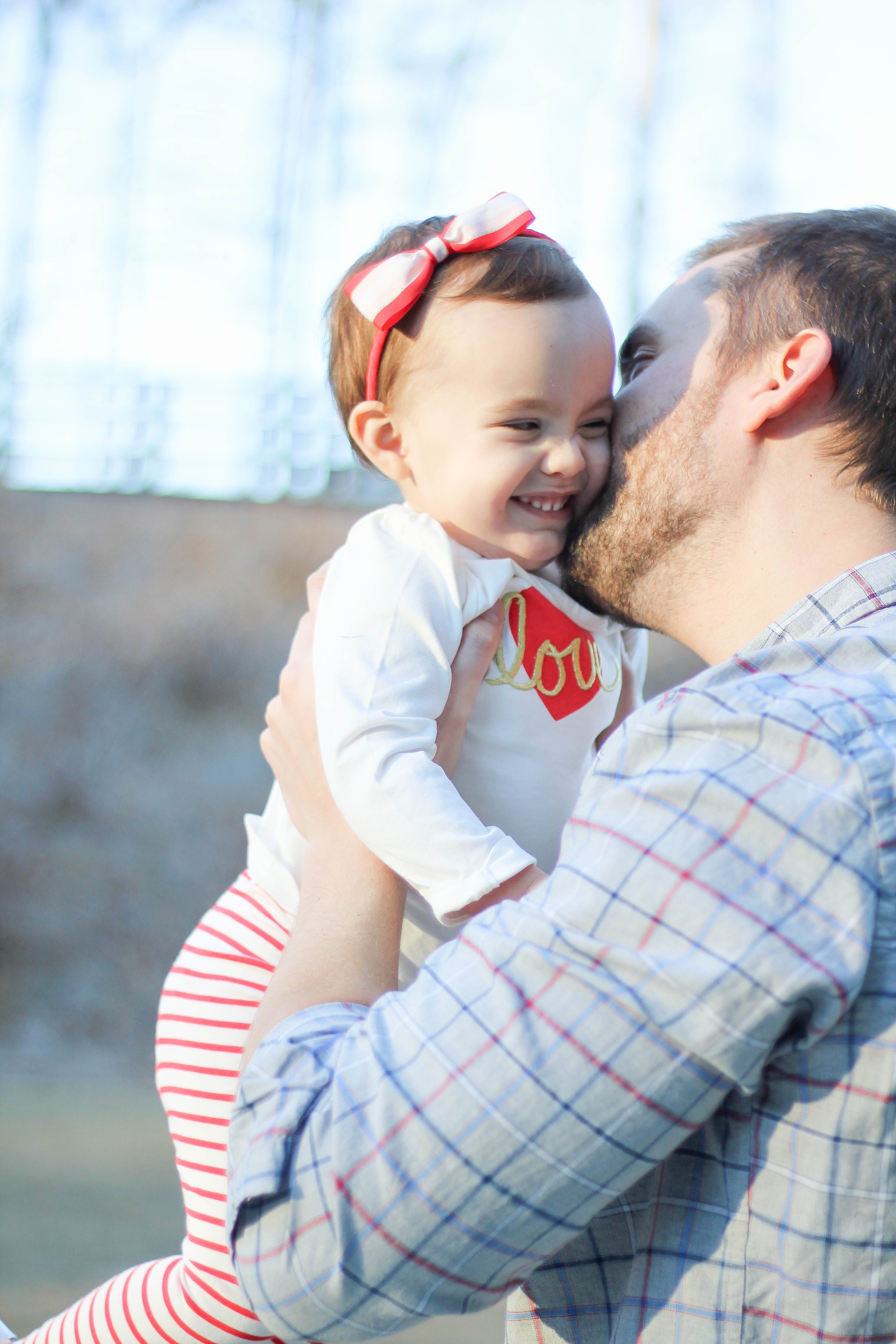 The Importance of a Daddy – Daughter Date