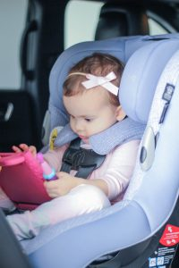 Creating Happy Car Rides with Maxi Cosi – Busy Little Izzy
