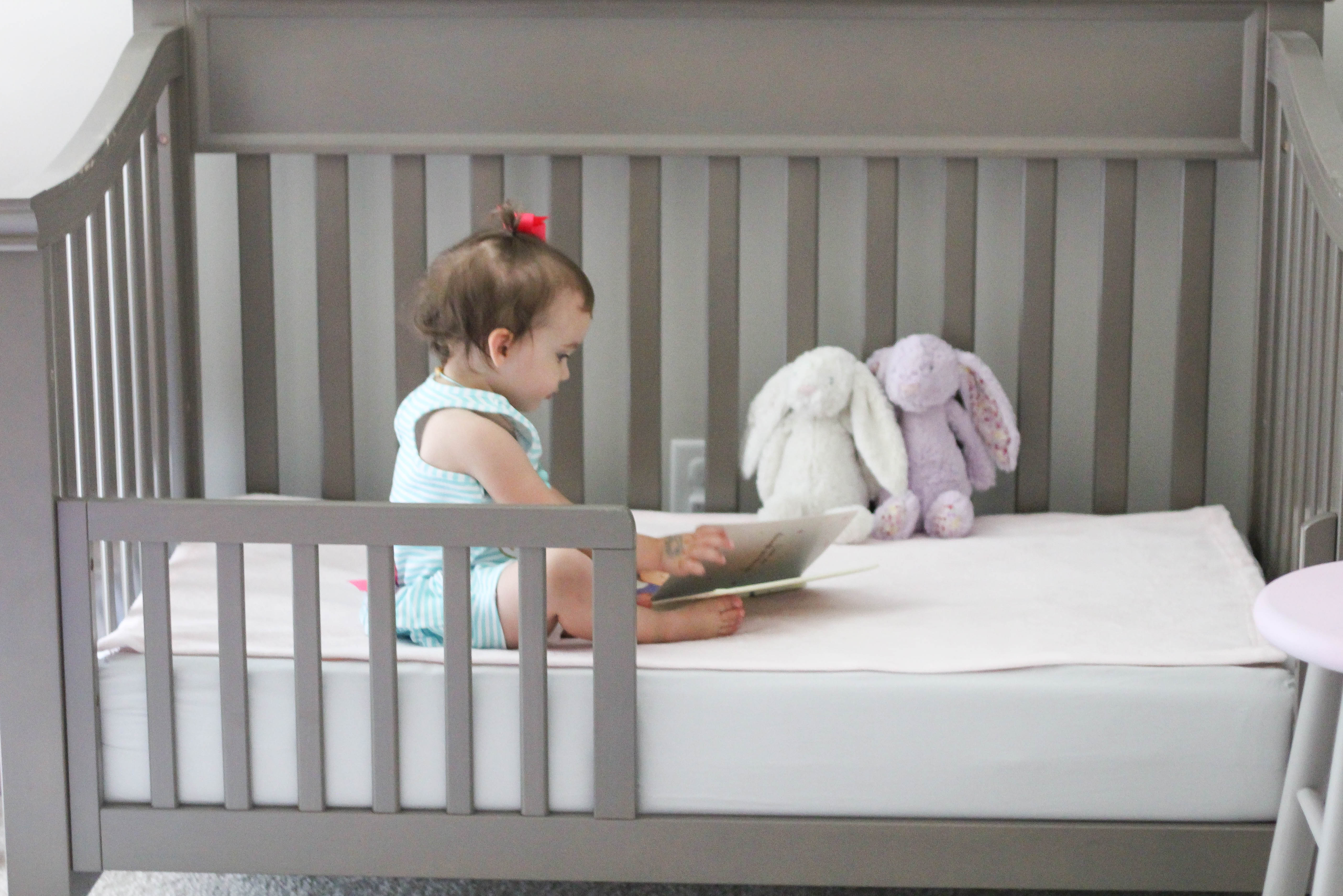 Our Favorite Products to Make Bedtime Easier & Safer