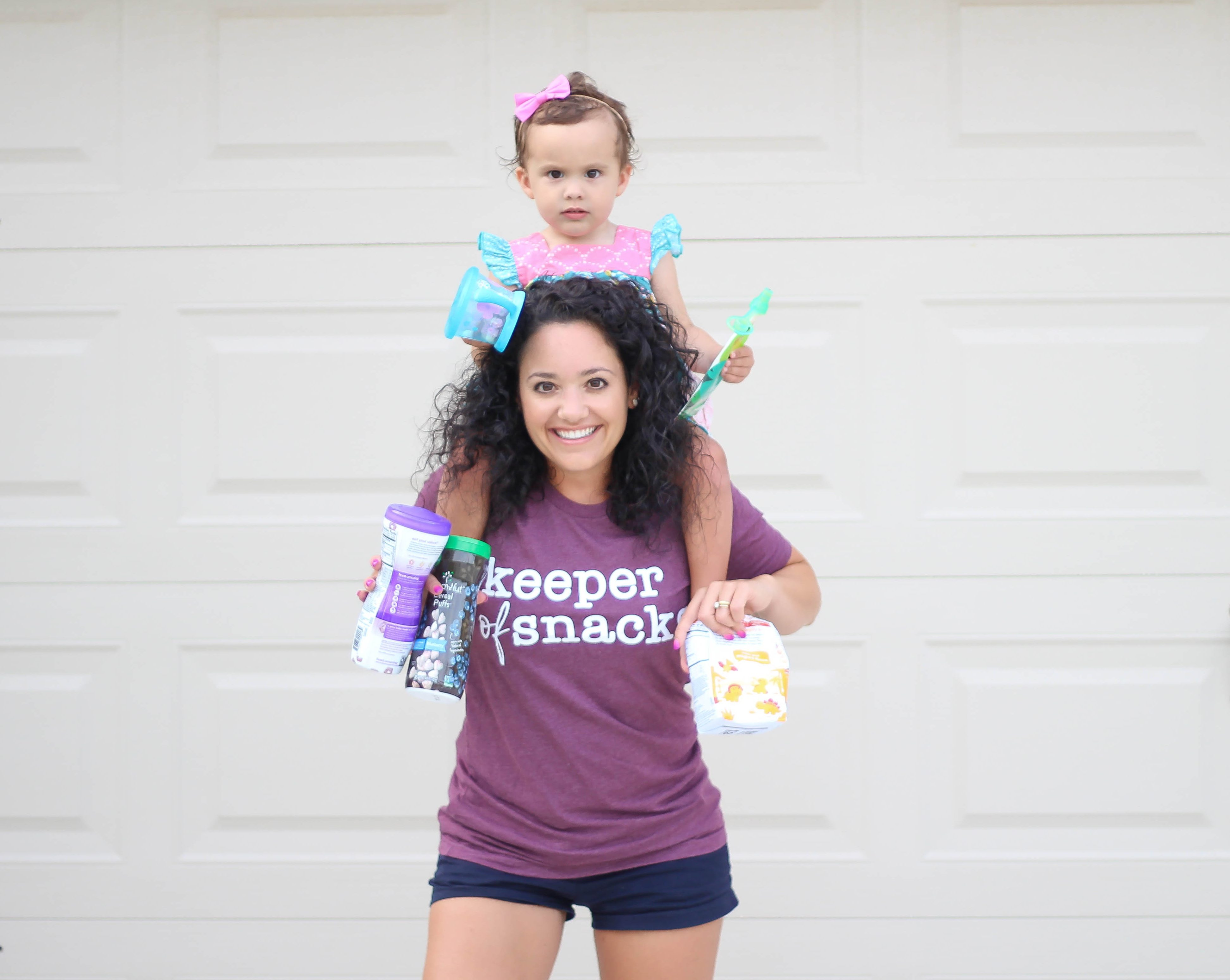 14 Things I Didn't Know About Being A Mom Until I Became One