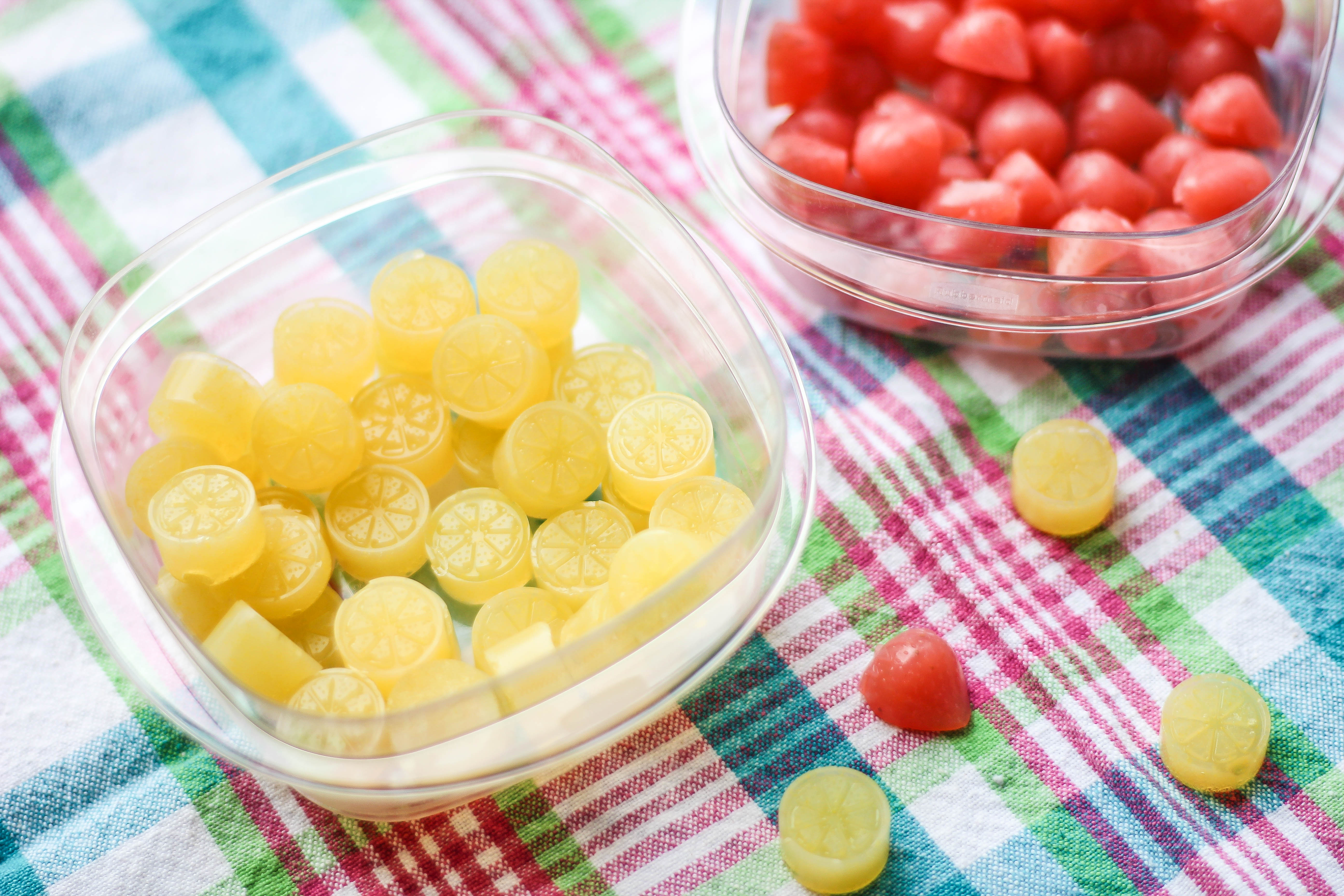 how to make gummies at home