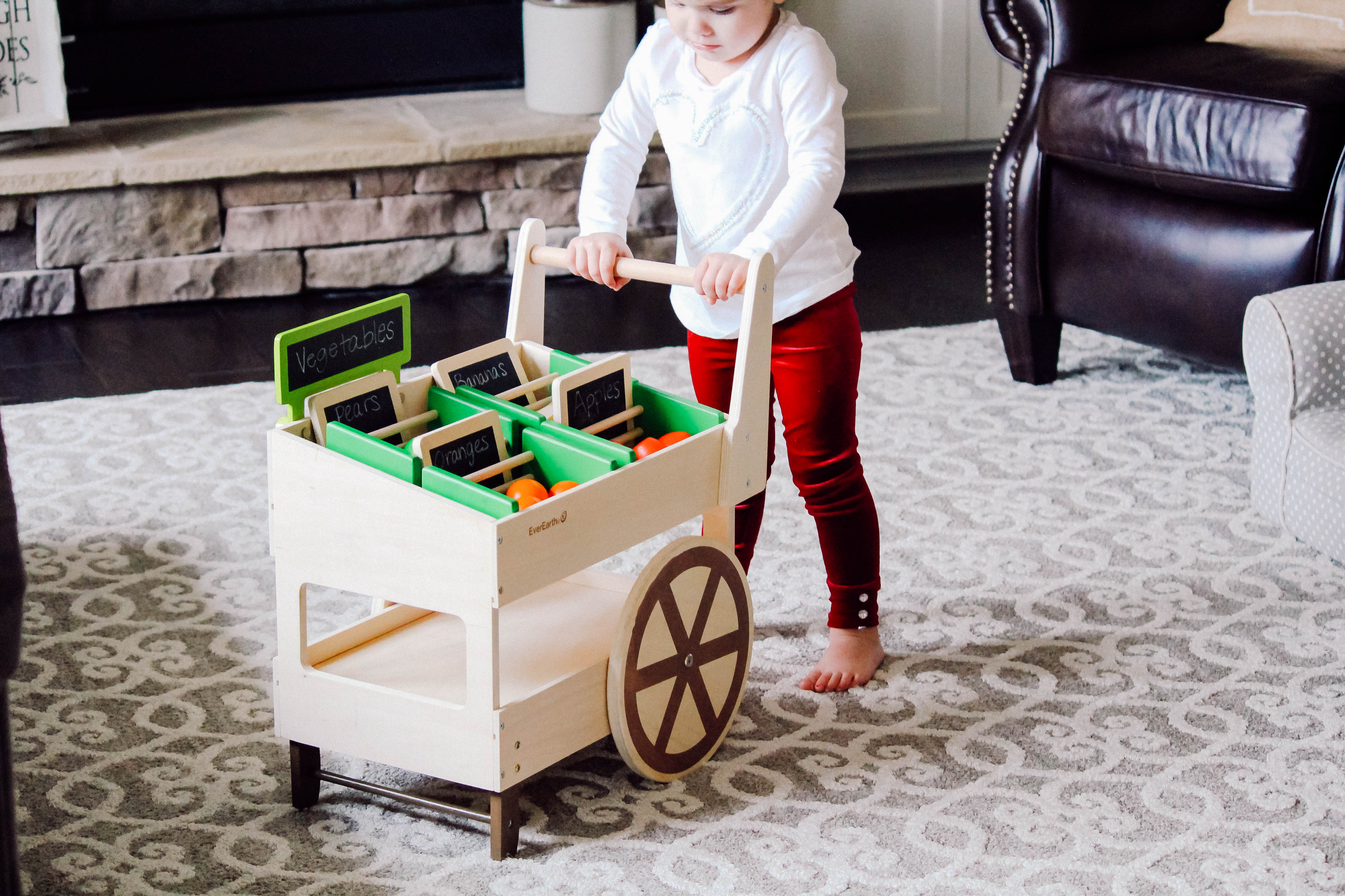 STEM Toys For Ages 2 And Up