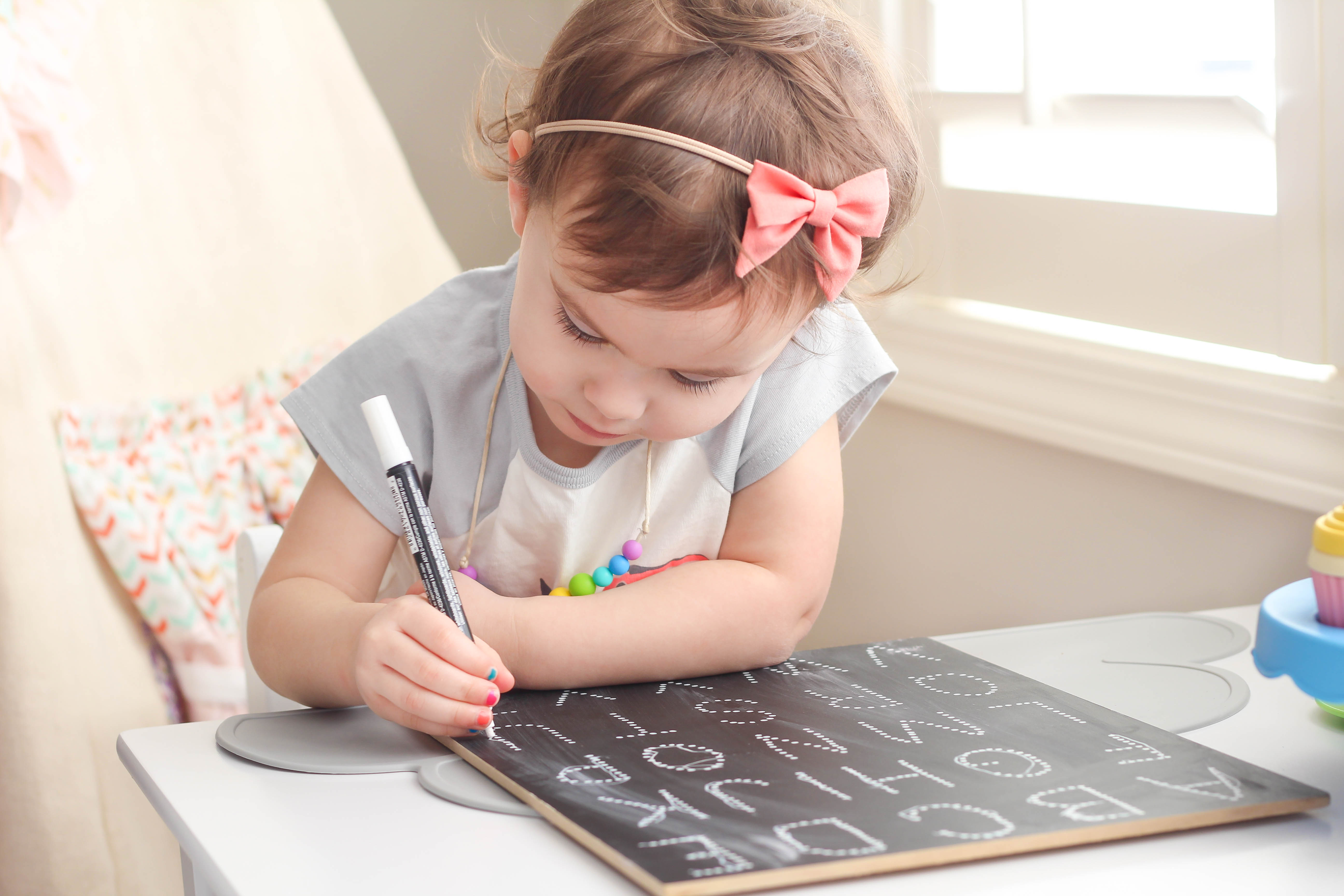 An Educator's Tips To Choosing A Childcare Facility