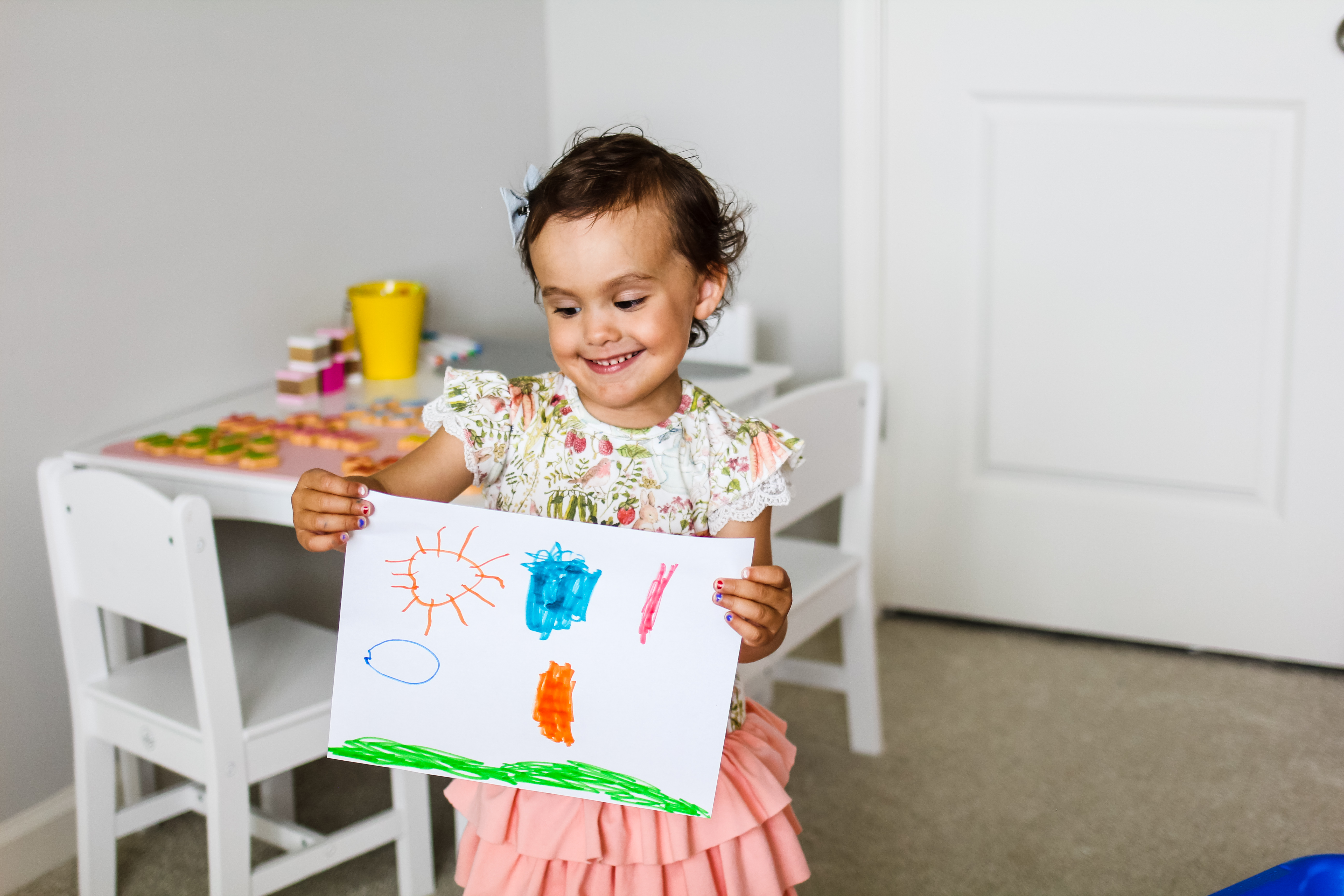 Finding Quality Rated Child Care in Georgia