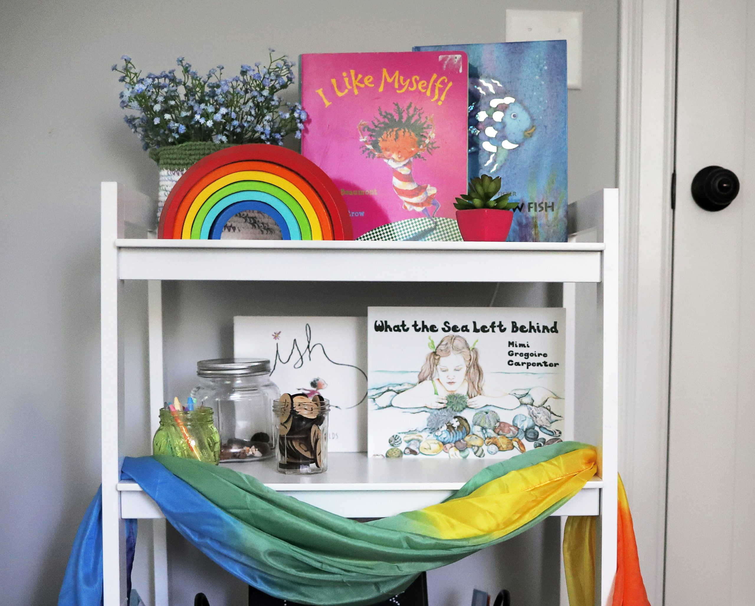 Exposing Your Child to Books that Teach Compassion, Kindness, Respect & Love