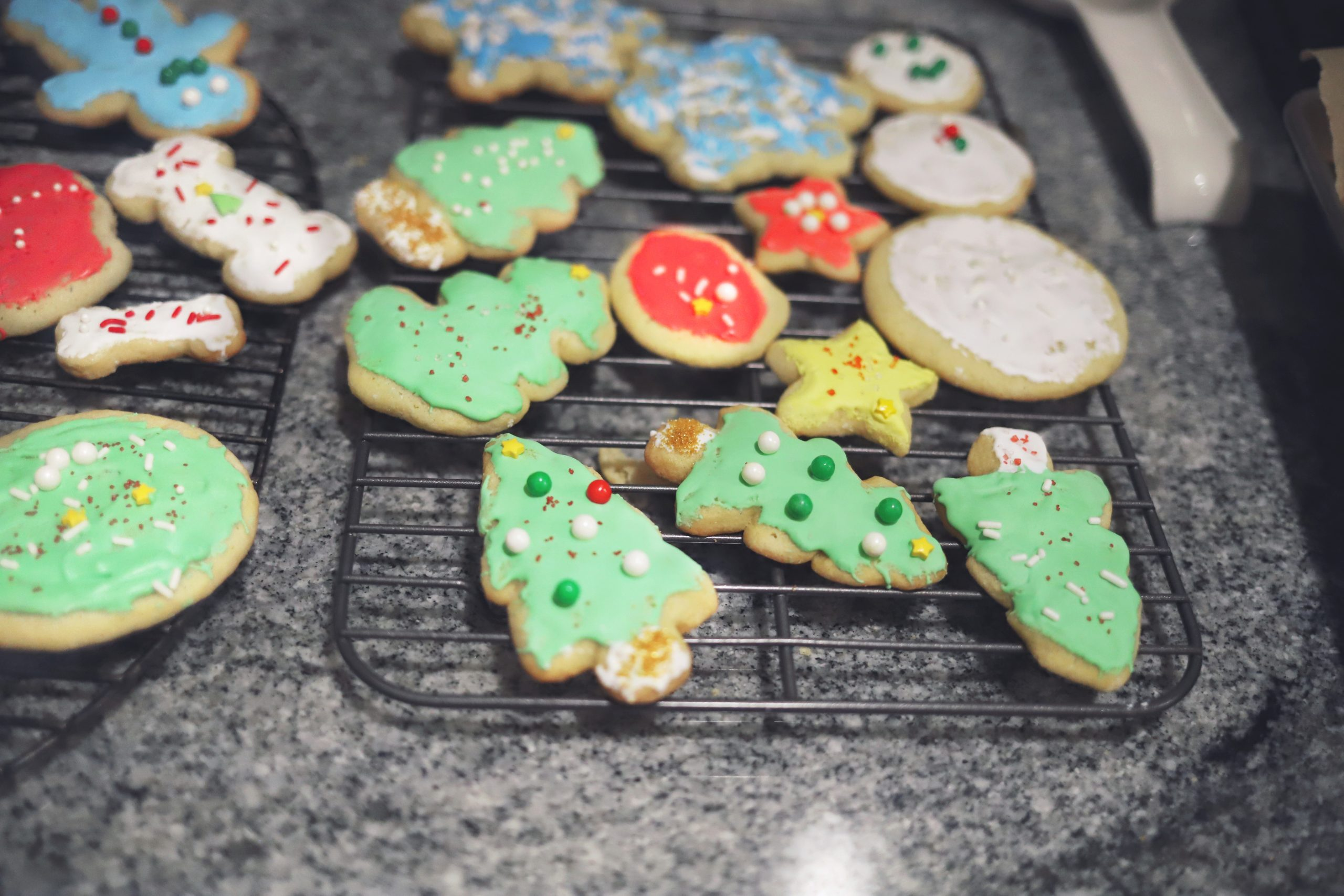 Sugar Cookies You'll Actually Eat