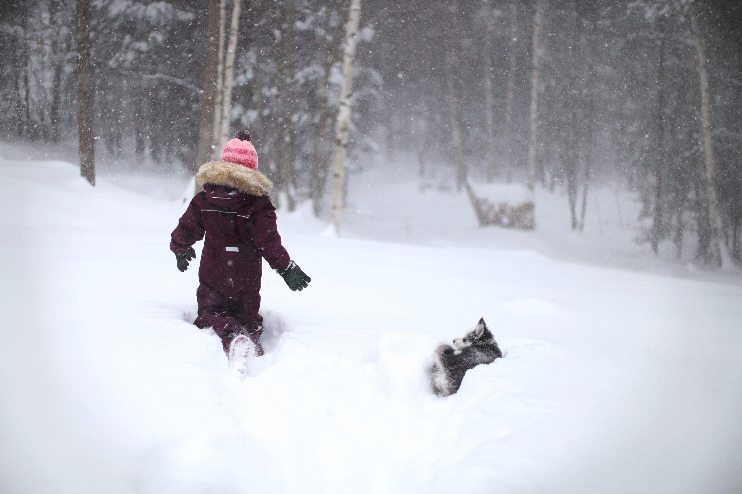 Our Favorite Winter Kids Gear