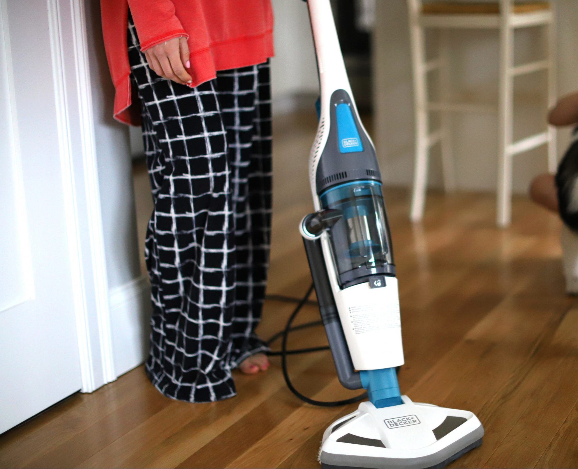 Easy Ways to Clean & Sanitize Your Floors This Spring & Summer